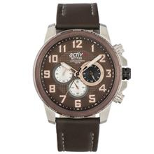 ساعت مچی عقربه ای مردانه وستار مدل W90047SZN720