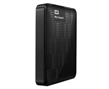 Western Digital Portable My Passport - 1TB