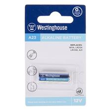 Westinghouse Alkaline A23 Battery