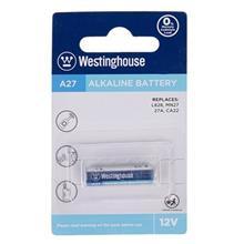 Westinghouse Alkaline A27 Battery