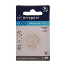 Westinghouse CR2025 Lithium Battery