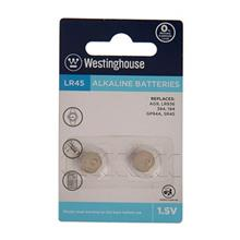 Westinghouse LR45 Alkaline Battery For Watches