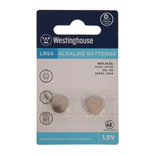 Westinghouse LR54 Alkaline Battery For Watches