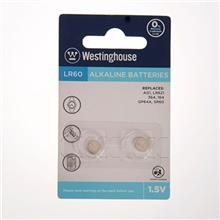 Westinghouse LR60 Alkaline Battery For Watches