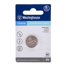 Westinghouse Lithium CR2016 Battery
