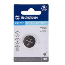Westinghouse Lithium CR2032 Battery