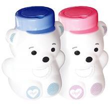 دستمال مرطوب پاک کننده کودک دافي مدل خرسي - بسته 70 عددي