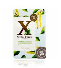ETUDE HOUSE XYLITOL FOREST MASK SHEET