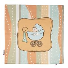 Yenilux Baby Cushion Cover