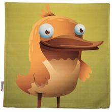 Yenilux Crow 2 Cushion Cover