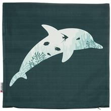 Yenilux Dolphin Cushion Cover
