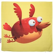 Yenilux Fat Bird Cushion Cover