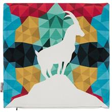 Yenilux Goat Cushion Cover