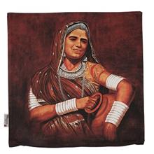Yenilux Grandmother Cushion Cover