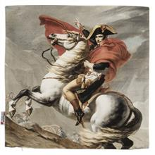 Yenilux Napoleon Bonaparte Cushion Cover