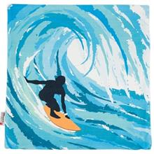 Yenilux Surfing Cushion Cover
