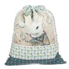 Yenilux The White Rabbit Backpack