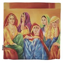 Yenilux Women Cushion Cover