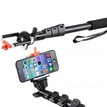 Yunteng C189  Monopod with Bluetooth Remote Shutter