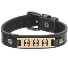 دستبند طلا زرین مدل MB-359