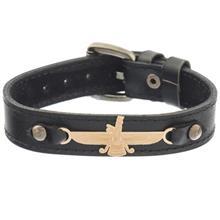 دستبند طلا زرین مدل MB-69