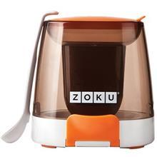 قالب تزيين بستني زوکو مدل Chocolate Station