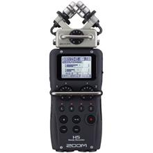 Zoom H5 Professional Voice Recorder