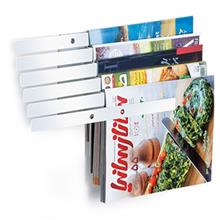 Jakoob Wall Magazine Rack