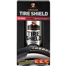 Bullsone Tire Shield Carbon Black 300ml