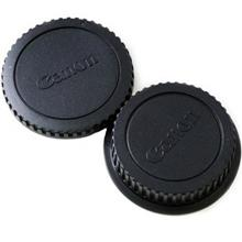 Canon Body And Lens Cap