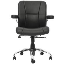 Rad System E436 Leather Chair