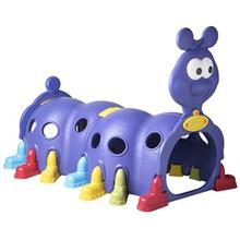 Sahel Kids Snail Tunnel Playhouse