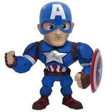 فيگور جادا مدل Captain America M 56
