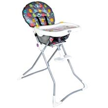 Delijan Sheytounak Feeding Chair