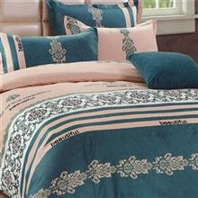 Dream Beautiful 2 Persons 6 Pieces Sleep Set