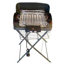 کباب پز برقی پارس خزر مدل BBQ200V2