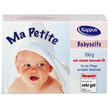 Kappus Baby Soap 100gr