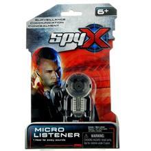 SpyX Micro Listener 10048 Gun Accessories