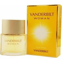 عطر زنانه وندربیلت ومن گلوریا وندربیلت ادوپرفیوم Vanderbilt Women Gloria Vanderbilt for women