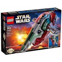 لگو سري Star Wars مدل Slave I کد 75060