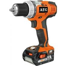 AEG BS 14C LI Screw Driver Drill