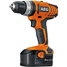 AEG BSB 14G2 Kit Hammer Drill Driver With Accessories