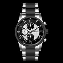 ساعت مچی مردانه سورین مدل G0500-ST04B