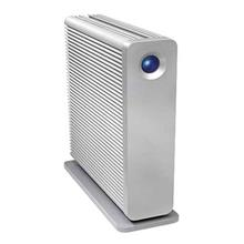 LaCie D2 Thunderbolt 2 & USB3.0 128GB External Desktop Hard Drive