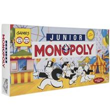 Hasbro Monopoly Intellectual Game