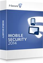 F-Secure Mobile Security 2014 - 1device