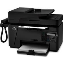 HP LaserJet Pro MFP M127fs Multifunction Laserjet Printer + Handset