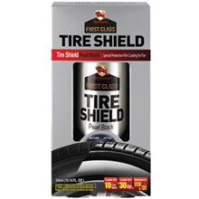 Bullsone Tire Shield Pearl Black 300ml