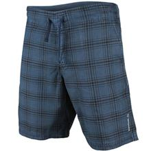 Reebok Elements Pigment Plaid Short For Men