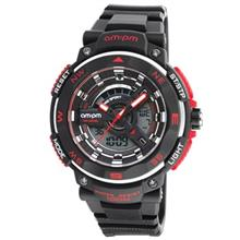 AM:PM PC164-G399 Digital Watch For Men